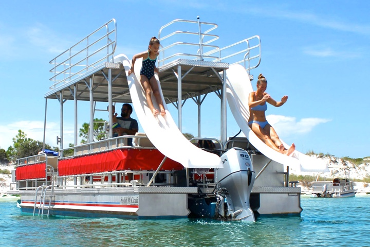 Panama City Beach Boat Rentals